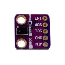 GY-9960LLC <b>APDS</b>-9960 RGB and Gesture Sensor I2C Breakout ...