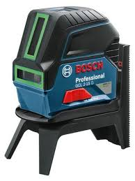 <b>Лазерный</b> уровень самовыравнивающийся <b>BOSCH GCL</b> 2-15 G + ...