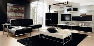 white and black living room furniture all black furniture