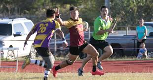 friars steal back rugby title from geckos