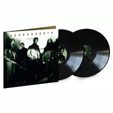 <b>Soundgarden</b> - <b>A-sides</b> (<b>2</b> LP)   www.gt-a.ru
