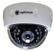 <b>IP камера Optimus IP E021.3</b>(<b>3.6</b>)P цена: 7914 руб.