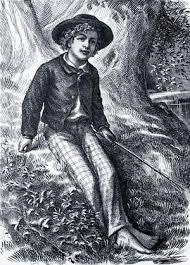 <b>Приключения Тома Сойера</b> (Марк Твен) — читать онлайн