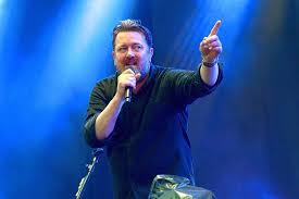 <b>Guy Garvey</b>: <b>Courting</b> the Squall | The Times