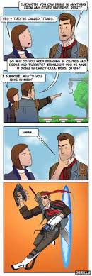 BioShock Infinite: Image Gallery | Know Your Meme via Relatably.com