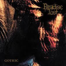 <b>Gothic</b> by <b>Paradise Lost</b> on Spotify