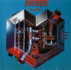<b>Accept</b> - <b>Metal Heart</b> - Encyclopaedia Metallum: The Metal Archives