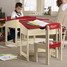 personalized childs desk and chair from through the country door nc42165 childs office chair