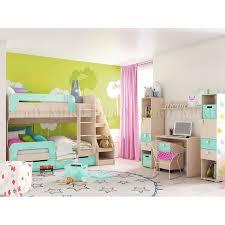 <b>Модульная детская</b> мебель <b>Юниор</b>-<b>1</b> купить за 19610 руб. в Спб ...