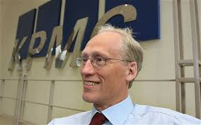 Who is John Griffiths-Jones? Top auditor John Griffith-Jones will head the UK's new Financial Conduct Authority from next year. Here, we look at his career ... - griffith-jones_2244920b