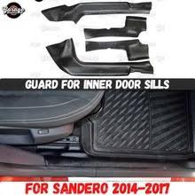 <b>Защитные накладки</b> для <b>внутренних</b> дверей Renault / Dacia ...