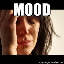 Mood - crying girl sad | Meme Generator via Relatably.com
