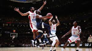 <b>USA</b> Men Buckle Down To Defeat Canada 84-<b>68</b> In Final Game ...