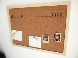 pin board for office. decorative memo cork board birds cream hand painted message bulletin pin for office n
