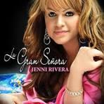 La Gran Señora album by Jenni Rivera