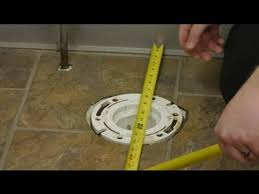 Distance From the <b>Toilet</b> to the <b>Wall</b> Framing : <b>Toilet</b> Repairs ...