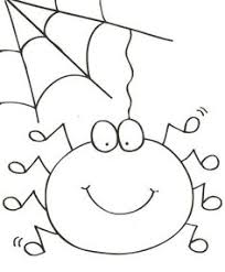 Small Picture spider coloring pages spider in spider web coloring page coloring