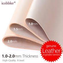<b>Thick Leather</b> Sofa
