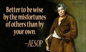 Aesop Quotes via Relatably.com