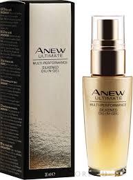 Anew Ultimate Multi Performance Silkened Oil-in-Gel - <b>Масло</b>-<b>гель</b> ...