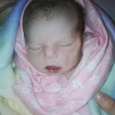 Precious daughter of Tim LaBarge and April Kirkpatrick. She will be always be remembered by big sisters Emma and Aidan. Granddaughter of Wayne & Debbie ... - WGANN129144
