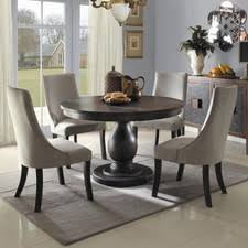 three piece dining set: barrington  piece dining table set