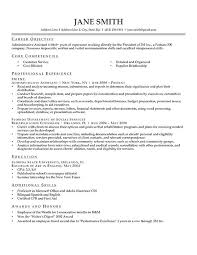 advanced resume templates   resume geniusformat and styling details