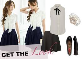 get the look 4 failsafe outfits for your big interview newlook
