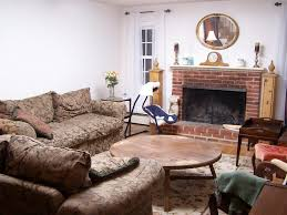 shabby chic living rooms living room and dining room decorating ideas and design hgtv chic living room