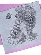 <b>Комплект полотенец ТомДом</b> Колвис (розовый) | www.gt-a.ru