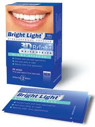 "<b>Отбеливающие полоски</b> для зубов ""3D Bright <b>Night</b> Effects ..."