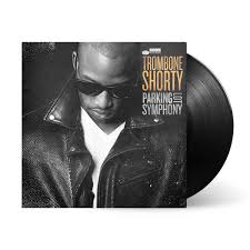 <b>Trombone Shorty</b> - <b>Parking</b> Lot Symphony LP – Blue Note Records