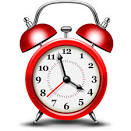 Images & Illustrations of alarm clock