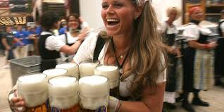Oktoberfest 2018: Beer Will Cost More at This Year's Munich Festival ...
