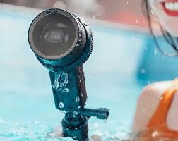 Обзор бокса для подводной съемки <b>DJI Osmo Pocket</b> Waterproof ...