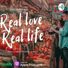 Real Love Real Life Podcast