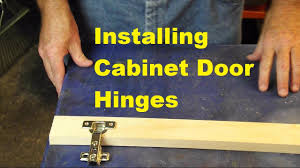 cabinet hinge repair exterior x cupboard door