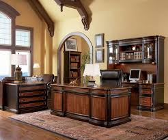 tip 5 portray professionalism in your home office amazing office desk setup ideas 5
