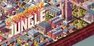 Concrete <b>Jungle</b> - Apps on Google Play