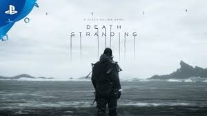<b>Death Stranding</b>   Launch Trailer   PS4 - YouTube