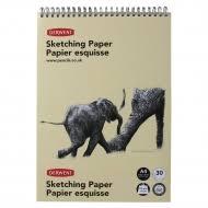 Купить блокнот для рисования - блокнот для <b>эскизов</b>, блокнот ...