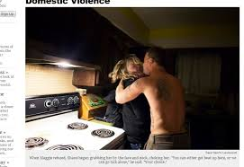 shocking pictures of domestic violence  an ethical dilemma  she said in her photo essay which can be found here before long their yelling escalated into physical violence shane attacked maggie throwing her into