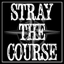 Stray The Course Podcast