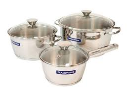 Allegra <b>Набор</b> посуды <b>3 предмета</b>/1