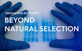 Beyond <b>Natural Selection</b>