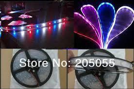 Wholesale 16.4feet <b>5m</b> 5050 Smd <b>Waterproof</b> Lpd8806 Ic Flexible ...