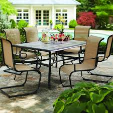 patio dining: outdoor dining sets dining belleville outdoor dining sets