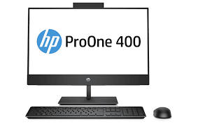 <b>HP</b> ProOne 440 G4 23.8-inch Non-Touch All-in-One <b>Business</b> PC