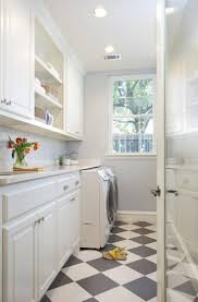 Narrow Laundry Room Ideas Top 25 Best Narrow Laundry Rooms Ideas On Pinterest Utility