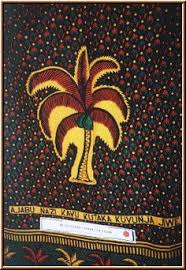 African <b>Fabric100</b>% <b>Cotton Kanga Khanga</b> Sarong Swimwear ...